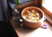 Clove And Spice Potpourri