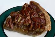 9 Inch Pecan Pie