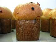 Lemon Orange Panettone