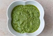 Easy Pesto Sauce