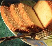 Miss Lizzies Pound Cake