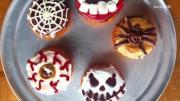 Best Halloween Themed Doughnuts