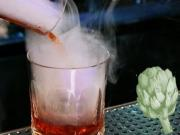 Smoked Negroni