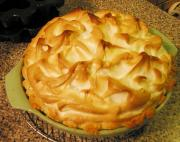 Succulent Lemon Meringue Pie
