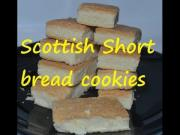 Scottish Short Bread Cookieseggless 1014895 By Chawlaskitchen