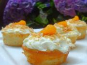Tropical Mandarin Cupcakes Recipe