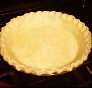 Pastry For Double Crust Pie