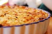 Italian Quiche