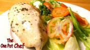Herb And Lemon Chicken One Pot Chef