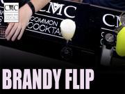 Brandy Flip