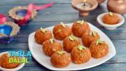 Motichoor Ke Ladoo Diwali Sweet 1018686 By Tarladalal