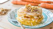 Carrot Cake Pancakes 1016764 By Fifteenspatulas