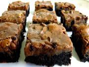 Double Chocolate Oreo Bars Recipe