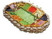 Super Bowl Snacks