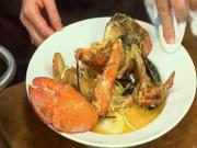 Chef Tony Clark Makes A Favorite Family Meal Bouillabaisse