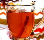 Mulled Cranberry Port