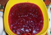 Traditional Cumberland Sauce