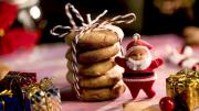 Ginger Cookies Recipe Christmas Special 1019706 By Beingindiansawesomesauce