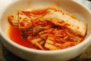 Quick Kimchee