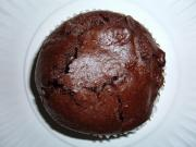 Orange Chocolate Muffins
