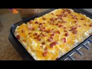 Party Potato Bake One Pot Chef