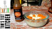 Tangerine Hatch Chile Cole Slaw 1016550 By Tdjtx