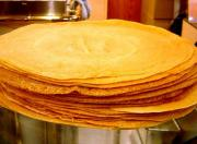 Beer Batter Crepes