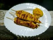 Sunshine Turkey Kebabs Recipe For Canada Day 4 Th Of July