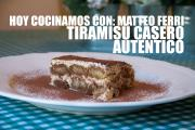 Tiramisu Casero Y Facil Receta Autentica Italiana Grabada Con Una Go Pro 1020166 By Dicestuqueno