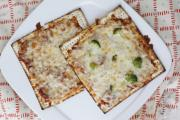 Matzah Pizzas Easy Pizza Night Recipe 1016354 By Weelicious