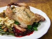Thanksgiving Dinner For Two Recipes