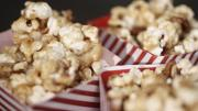 How To Make Maple Syrup And Pecan Popcorn 1006285 By Videojug