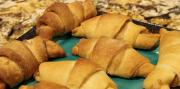 Almond Filled Crescent Rolls