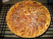 Rum Pecan Pie