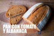 Como Hacer Pan Con Tomate Y Albahaca 1020158 By Dicestuqueno
