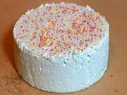 How To Make A Marshmallow Cake