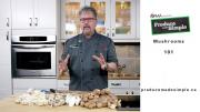 Mushrooms 101 Produce Made Simple 1019382 By Legourmettv