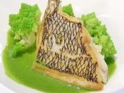 Green Curry Sea Bass