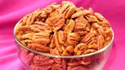 Chili Lime Pecans 1018021 By Usafireandrescue