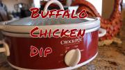 Prep Ahead Buffalo Chicken Party Dip 1019562 By Lindaspantry