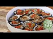 How To Grill Clams 1014986 By Potluckvideo