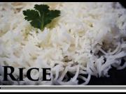 Healthy Way To Cook Plain Riceperfect Fluffy Rice 1014876 By Chawlaskitchen