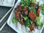Slow Cooker Beef Broccoli Recipe