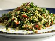 Tabbouleh Maghreb