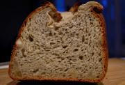 Whole Grain Nut Bread
