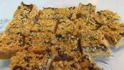 Peanut Butter Chocolate Rice Krispies Treats