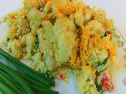 Bettys Savory Baked Cauliflower Mothers Day