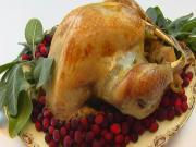 Bettys Butter Basted Roast Turkey