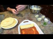 Homemade 6 Cheese Manicotti Made With Crepes 1014973 By Cookingitalianwithjoe