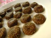 Healthy No Bake Lactation Cookies